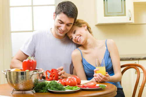 Những món ăn giúp cải thiện hiếm muộn ở nam giới