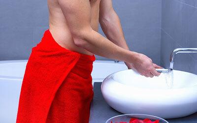 Lưu ý khi điều trị viêm quy đầu cho nam giới