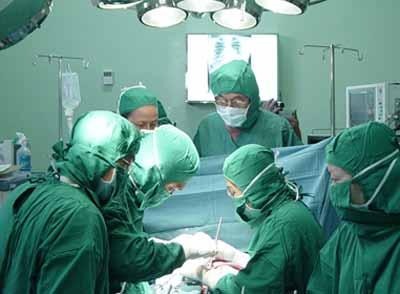 Tại sao phải tiểu phẫu,phẫu thuật cắt bao quy đầu cho bé trai và nam giới?